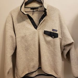 Patagonia Jackets & Coats - Patagonia Pullover Size Large